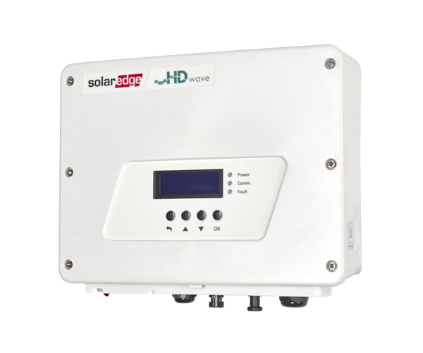 Solaredge-HD-Wave-inverter